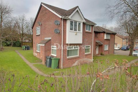 1 bedroom flat for sale - Fairhaven Close, St Mellons, Cardiff
