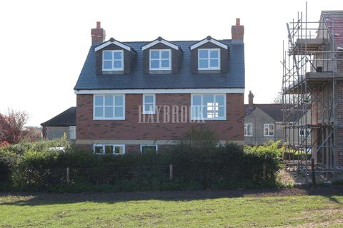 4 bedroom detached house for sale - Serlby Lane, Sheffield