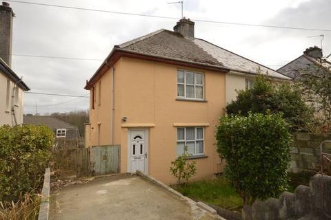 3 bedroom semi-detached house for sale - Landreath Place, St. Blazey, Par, Cornwall, PL24 2JZ