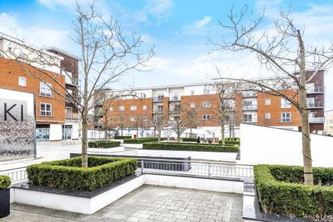 1 bedroom flat for sale - Havergate Way, Kennet Island, Reading, RG2