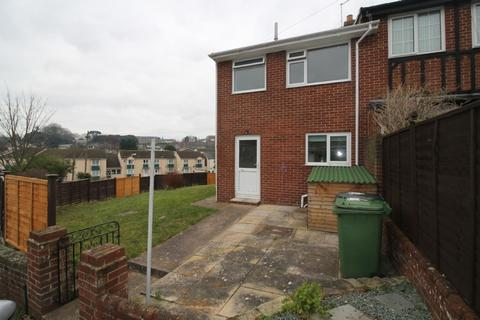 2 bedroom semi-detached house to rent - St Loyes