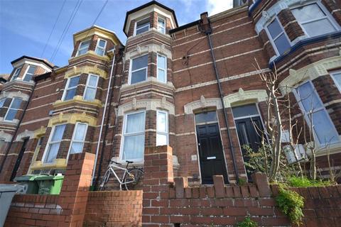 Studio to rent - Polsloe Road, Exeter