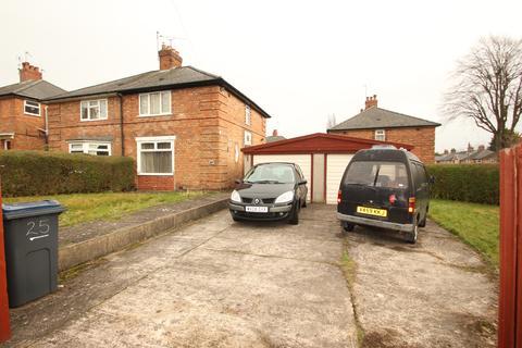 3 bedroom semi-detached house to rent - Poole Crescent, Harborne, Birmingham, B17 0PB