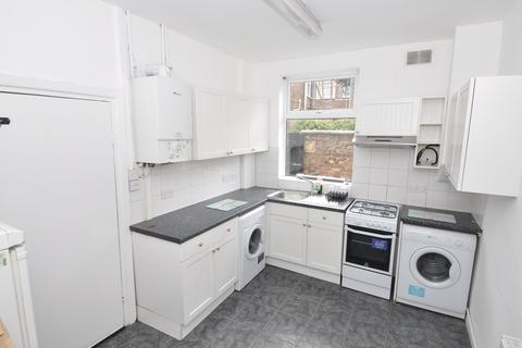 4 bedroom terraced house to rent - Moseley Road, Fallowfield, Manchester M14