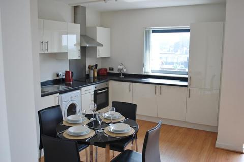 2 bedroom apartment to rent - Kings Dock Mill, 32 Tabley Street, City Centre, Merseyside, L1