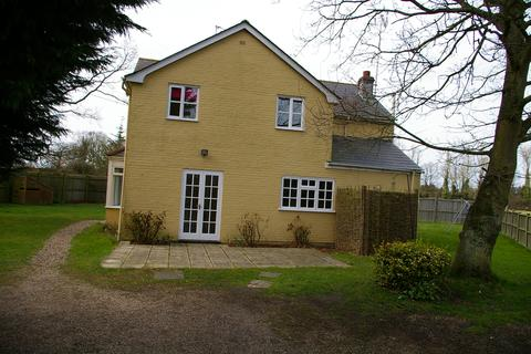 4 bedroom detached house to rent - Coach Road, Gret Horkesley, Colchester CO6