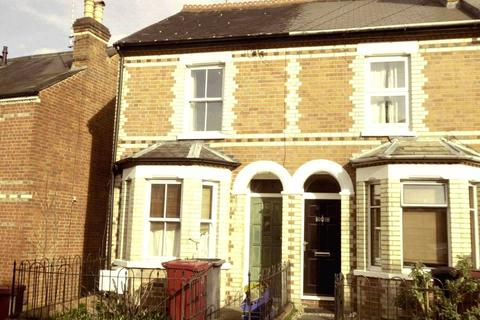 4 bedroom house to rent - Cardigan Road, Reading