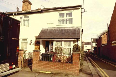 4 bedroom house to rent - Foxhill Road, Reading