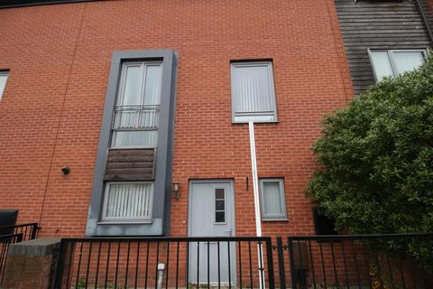 3 bedroom terraced house to rent - Holt Road, Liverpool, L7 2PW