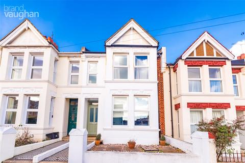 3 bedroom terraced house for sale - Loder Road, Brighton, BN1