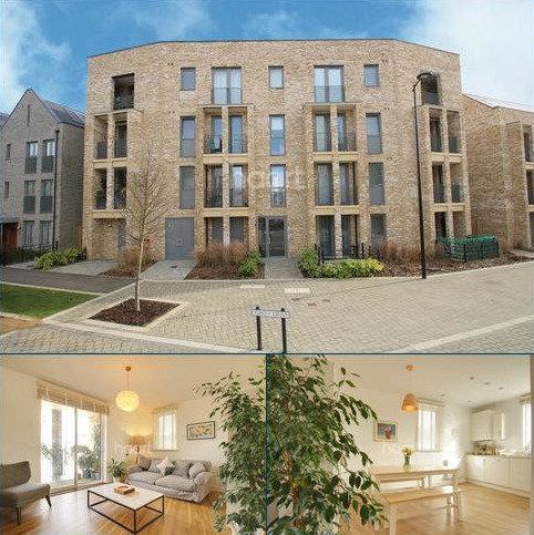 2 bedroom flat for sale - Osprey Drive, Trumpington, Cambridge