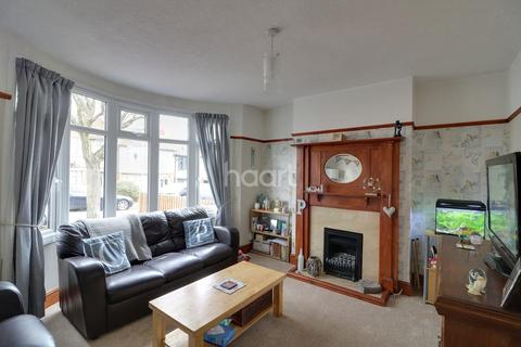 3 bedroom end of terrace house for sale - Peverels Way Northampton