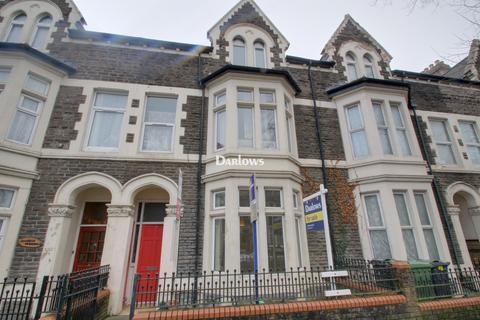 1 bedroom flat for sale - Neville Street, Cardiff