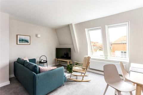 2 bedroom flat for sale - 5 Pennyfarthing House, 18 Pennyfarthing Street, Salisbury, Wiltshire, SP1