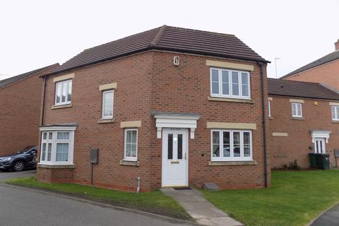3 bedroom detached house to rent - Elizabeth Way, Coventry, West Midlands, CV2