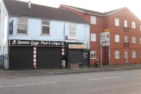 2 bedroom flat to rent - First Floor Flat, Queens Cross, Dudley