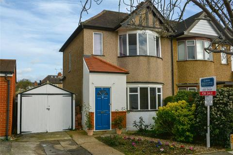2 bedroom end of terrace house for sale - Salcombe Way, Ruislip, Middlesex, HA4