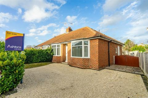 3 bedroom semi-detached house for sale - Queenswood Grove, YORK
