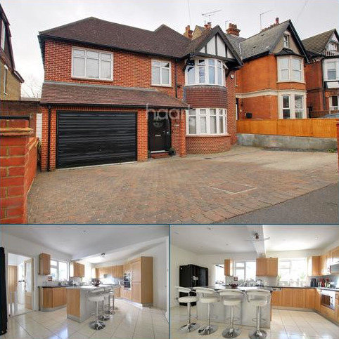 4 bedroom detached house for sale - Holland Road, Maidstone