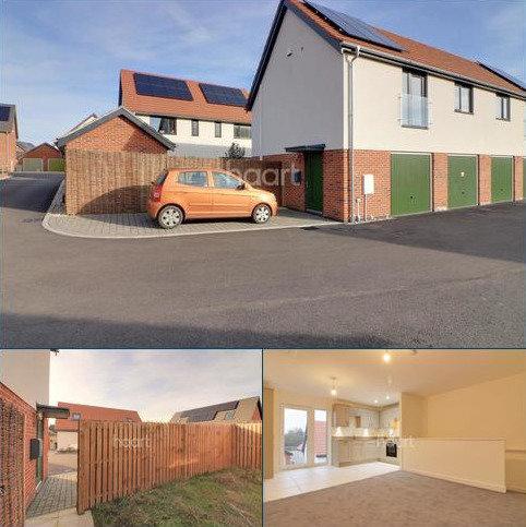 1 bedroom flat for sale - Coopers Crescent, Hingham