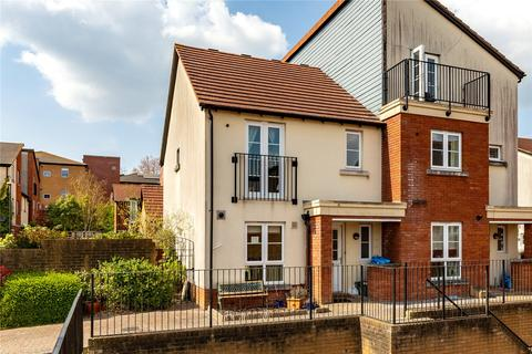 3 bedroom semi-detached house for sale - Bartholomews Square, Horfield, Bristol, BS7