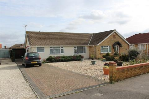 3 bedroom semi-detached bungalow for sale - Carvoran Way, Wigmore, Kent