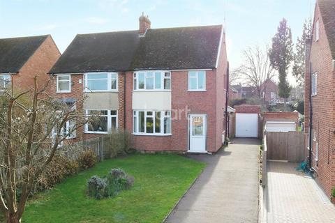 3 bedroom semi-detached house for sale - Netherhall Way, Cambridge