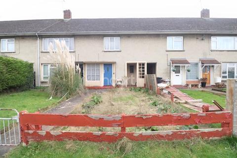 2 bedroom flat for sale - Broadlands Drive, Bristol, BS11