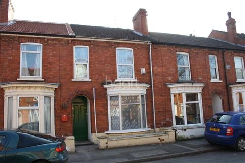 3 bedroom terraced house to rent - Kirkby Street