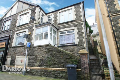2 bedroom flat for sale - & 87a Bethcar Street, Ebbw Vale
