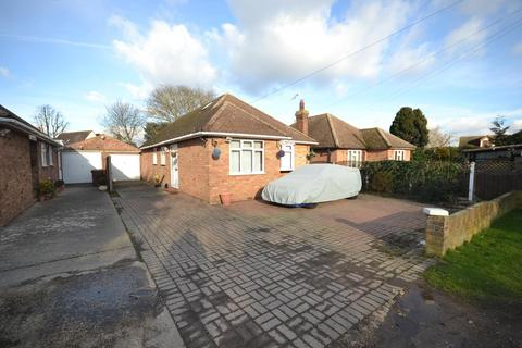 2 bedroom detached bungalow for sale - Orchard Close, Writtle, Chelmsford, Essex, CM1