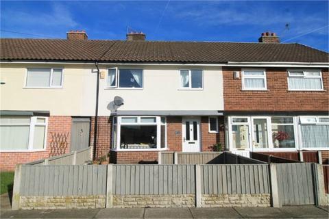 3 bedroom terraced house for sale - Edgemoor Drive, Crosby, LIVERPOOL, Merseyside