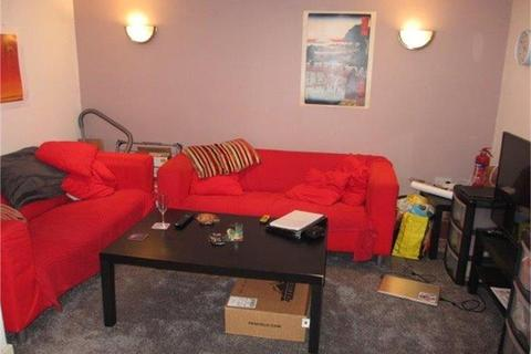 4 bedroom terraced house to rent - Thornville Grove, Hyde Park, Leeds, LS6