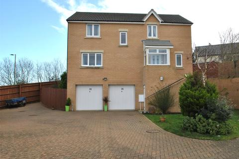 4 bedroom detached house for sale - Culm Close, Bideford