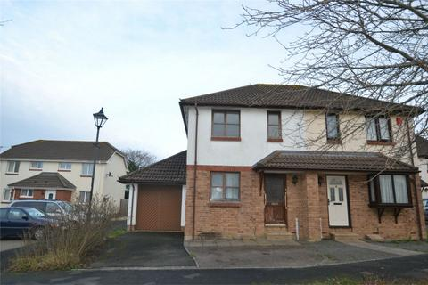 2 bedroom semi-detached house for sale - Roundswell, BARNSTAPLE, Devon