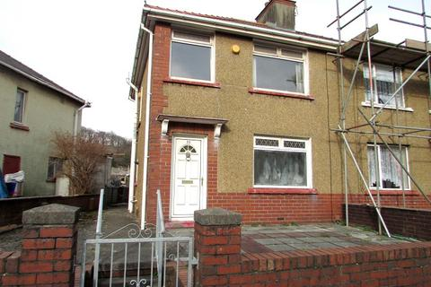 2 bedroom semi-detached house for sale - Regent Street West, Neath, Neath Port Talbot. SA11 2PN