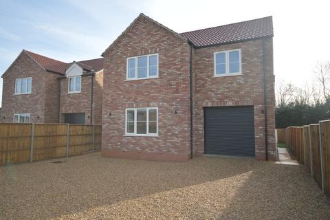 4 bedroom detached house for sale - Smeeth Road, St Johns Fen End