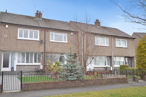 2 bedroom terraced house for sale - 70 Terregles Drive, Pollokshields, G41 4RN