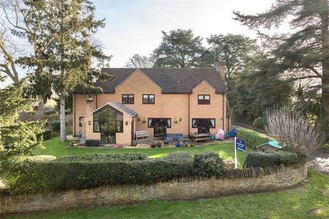4 bedroom detached house for sale - Stable Lane, Pitsford, Northamptonshire, NN6