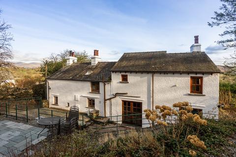 3 bedroom detached house for sale - Outgate