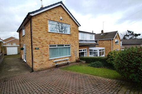 3 bedroom semi-detached house for sale - Beckwith Drive, Eccleshill,