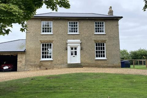 5 bedroom detached house to rent - Ely Road, Chittering, Cambridge
