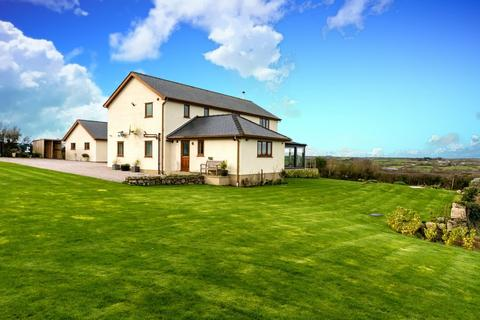 4 bedroom detached house for sale - Maenaddwyn, Brynteg, Isle of Anglesey