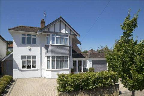 4 bedroom detached house for sale - Robin Hood Lane, Kingston Vale, SW15