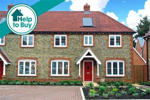 3 bedroom semi-detached house for sale - Oakwood Gate II, Hemel Hempstead, Hertfordshire