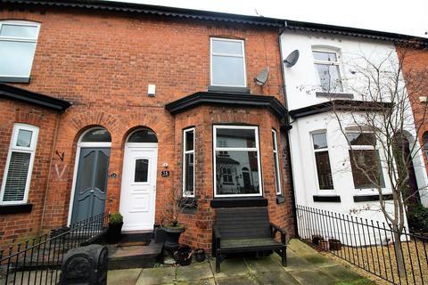 2 bedroom terraced house for sale - Egerton St, Prestwich