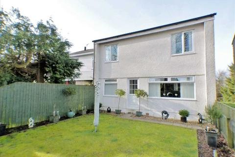 4 bedroom end of terrace house for sale - Troon Avenue, Greenhills, EAST KILBRIDE