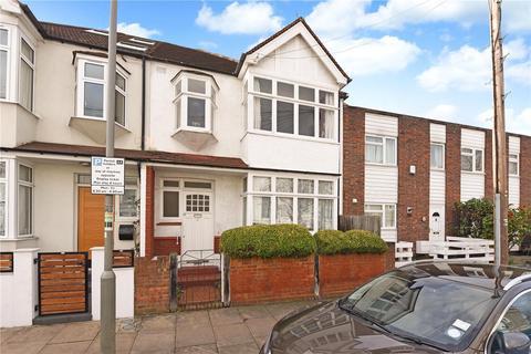 3 bedroom terraced house for sale - Haldon Road, London, SW18