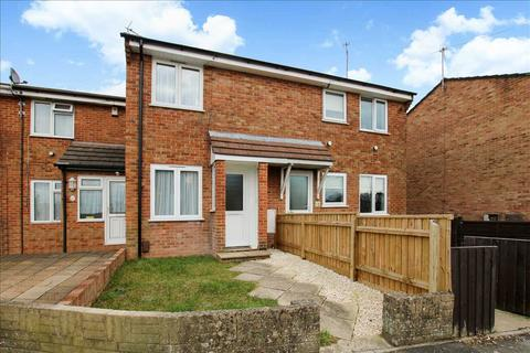 2 bedroom terraced house for sale - Slepe Crescent, Poole