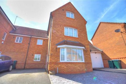 4 bedroom semi-detached house for sale - Loch Street, Binley, Coventry, West Midlands